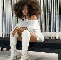 leela james   Leela James Pictures (2 of 72) – Last.fm