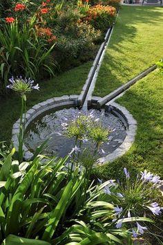 Brilliant rain garden design ideas (19)