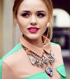 Kayture blogger, Kristina Bazan, reveals her go-to pieces
