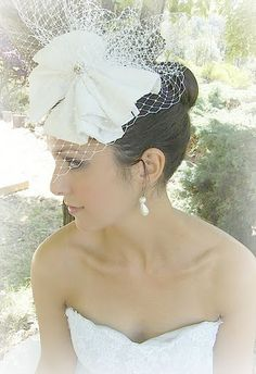 BRIDE CHIC: THE HYBRIDS