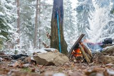 8 cold-weather survival skills everyone should know