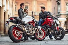 バイクを知らない人は知っておきたいバイクの種類