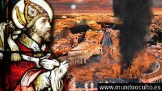 San Malaquías y la temible profecía de los Papas que anuncia el fin del mundo