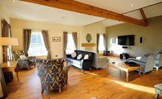 Luxury North York Moors Holiday Cottages