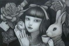 [Arte] Kaori Ogawa