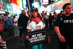 Yesterday thousands of people around the nation marched in solidarity showing support to #FreddieGray, #Baltimore and all of those affected by racial injustice in the nation