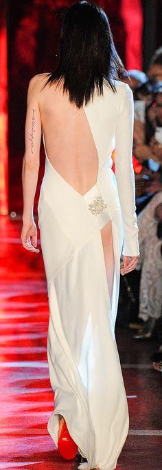 Alexandre Vauthier Couture FW 2014 - 2015 §