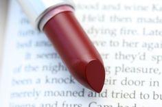 MAC Matte Lipstick in Hearts Aflame