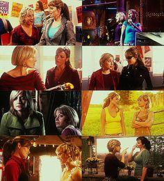 Chloe + Lois
