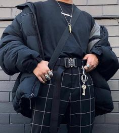 Jugendkleidung Issues to Contemplate Earlier th Indie Outfits, Grunge Outfits, Cool Outfits, Grunge Clothes, Urban Outfits, Trendy Outfits, Fashion 60s, Look Fashion, Korean Fashion