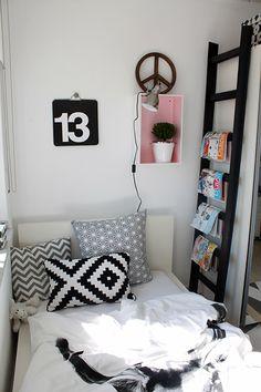 Auf kleinem Raum kreativ werden