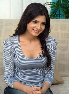 Actress Samantha beautiful still