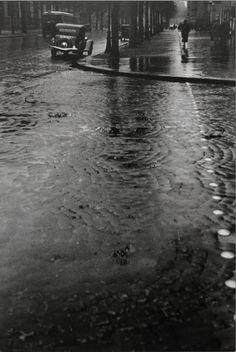 Paris 1935 Photo: René Jacques