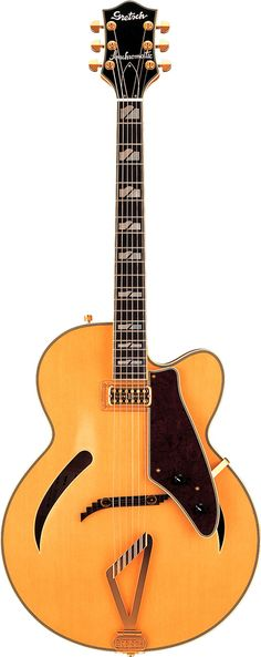 G6040MCSS Synchromatic™ Cutaway Archtop by Gretsch® Acoustic Guitars