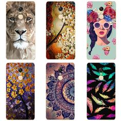 cd6283f4c5db7 Cover For Xiaomi Redmi Note 4X Case 5.5 inch TPU Back Cover Phone Case For  Redmi Note 4X Case Soft Silicone Cover Fundas -in Fitted Cases from  Cellphones ...