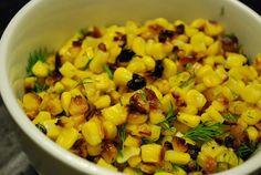 mmm corn......