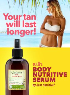 Best Way To Achieve That Golden Sun Kissed Tan!
