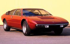 1972 Lamborghini Urraco P250 - LGMSports.com
