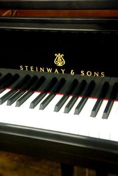 Steinway's piano factory tour in Queens, Steinway & Sons
