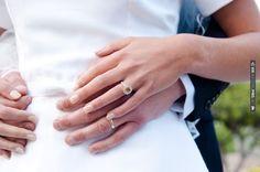 gorgeous orange engagement ring!   CHECK OUT MORE IDEAS AT WEDDINGPINS.NET   #weddings #weddinginspiration #inspirational