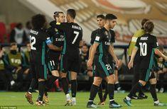 Prediksi Agen Maxbet Celta Vigo vs Real Madrid, Real Madrid boleh saja telah memenangkan trofi FIFA Club World Cup pada bulan September