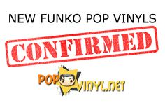 Thanks to one of our members in the Popvinyl.net group we have intel on some new Funko POPs which have been confirmed by Funko and we are here to unveil them all to you right here. So let get started, we have the new additions of Frozen, Avengers 2, Cinderella and last but certainly not least …