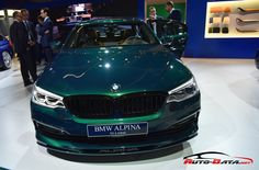 Alpina II Sedan   Find Out Top Speed, Acceleration, Transmission, Engine  Type And Fuel Consumption With All The Details On Our Website.
