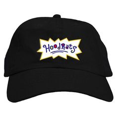 Hoodrats Dad Hat – Fresh Elites Ghetto Outfits e2a845ac321b