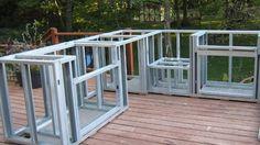 outdoor kitchen frame kits Outdoor Kitchen Kits, Outdoor Kitchen Design, Outdoor Kitchens, Kitchen Ideas, Kitchen Decor, Outdoor Pergola, Diy Pergola, Outdoor Decor, Outdoor Living