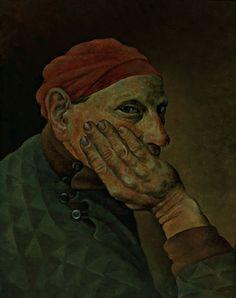 Lampi, Vilho Henrik (1898-1936)