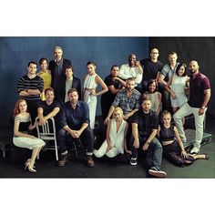 """Suicide Squad on Instagram: """"Regram from @hollywoodreporter: Check out our EPIC group pic of the cast of #BatmanvSuperman and #SuicideSquad ft @margotrobbie @caradelevingne @benaffleck and more on THR.com (Photo by Joe Pugliese at ComicCon 2015)"""""""