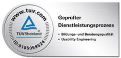 Welcome to Germany - You actually can be certified in being a Usability Expert