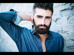 New Best Beard Styles For Handsome Men 2017-2018 | Most ... - Bing video