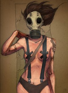http://fc08.deviantart.net/fs45/f/2009/130/6/2/gas_mask_by_salamandersoup.jpg                                                                                                                                                                                 Mais