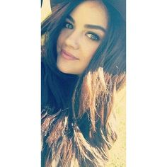 Lucy Hale lucy hale <3 ❤ liked on Polyvore featuring beauty products, makeup and lucy hale