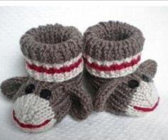 Sock monkey!!!