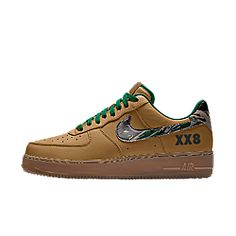 Just customised and ordered this Nike Air Force 1 Low iD Men's Shoe from NIKEiD. #MYNIKEiDS