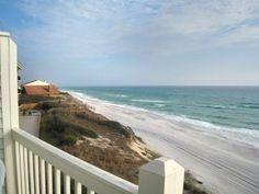 VRBO.com #170442 - Adorable Beach Front Condo on Scenic 30A  at Seacrest Beach