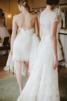 Sareh Nouri Spring 2015 Wedding Dress Collection | photos by Samm Blake | see more on: http://burnettsboards.com/2014/04/sareh-nouri-spring-2015-collection/