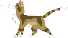 Leafpool by ukariwarriorcats on tumblr
