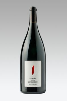 Caciara  Romagna Sangiovese Our concept of #thehappynoise