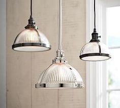Pendant Lighting, Pendant Light Fixtures & Lights   Pottery Barn 119-189