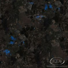 Dream Blue Granite Ukraine  (Kitchen-Design-Ideas.org)