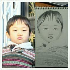 초상화 by 김수현