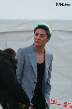 Junsu Baby in Total Handsome-ness ❤️ JYJ Hearts