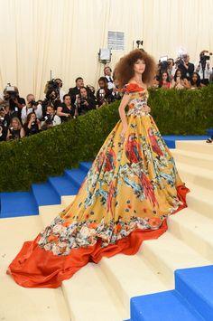 Zendaya Met Gala, Moda Zendaya, Zendaya Style, Zendaya Fashion, Fashion Outfits, Gala Dresses, Red Carpet Dresses, Club Dresses, Red Carpet Fashion