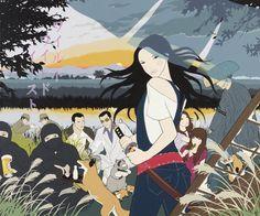 ワイルドワイルドイースト/WAIRUDO WAIRUDO IISUTO (Wild Wild East)