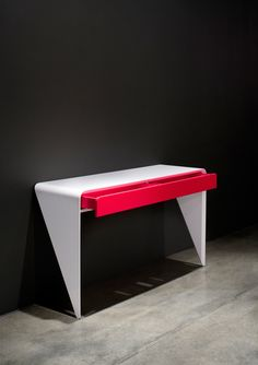 Console tables | Tables | Manta Console | Dune | Karim Rashid. Check it on Architonic