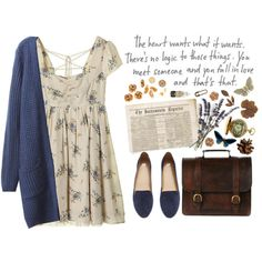 I fell asleep thinking of you. by stevie-g on Polyvore featuring H&M, Beara Beara, Le Sentier and MANGO