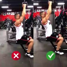 Fitness Motivation, Tips Fitness, Fitness Goals, Dumbbell Workout, Butt Workout, Biceps, Body Fitnes, Muscle Gain Diet, Gaining Muscle